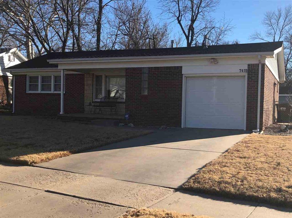 7419 E Clay St, Wichita, KS 67207