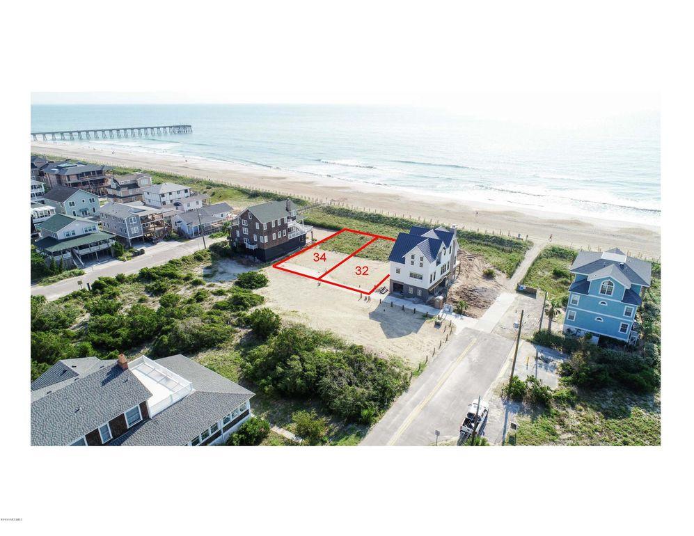 17 E Raleigh St Lot 32 Wrightsville Beach Nc 28480