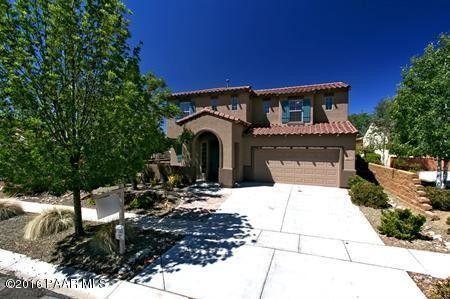7195 E Grass Land Dr, Prescott Valley, AZ 86314
