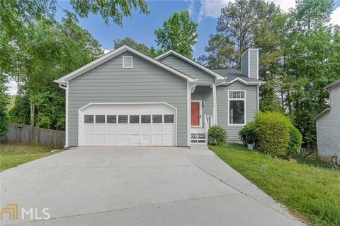Photo of 1930 Boone Pl, Snellville, GA 30078