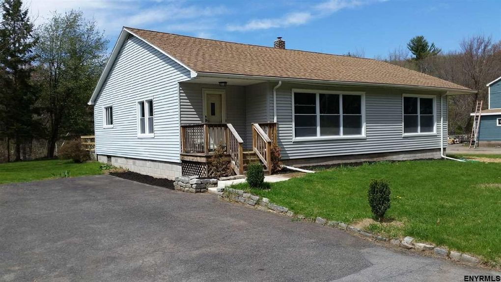 New Homes In Halfmoon Ny