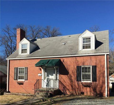 Triad Property Managers Llc Greensboro Nc