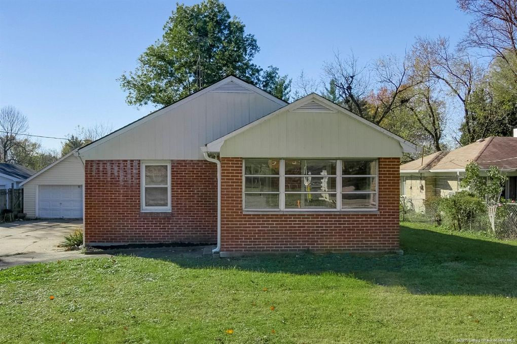 Homes Fir Sale In New Albany Indiana
