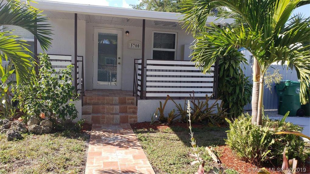 5700 Nw 4th Ave, Miami, FL 33127
