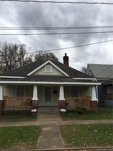 303 S Yadkin Ave Spencer, NC 28159