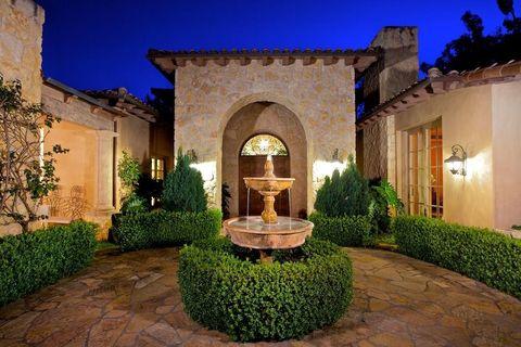 5423 Calzada Del Bosque, Rancho Santa Fe, CA 92067