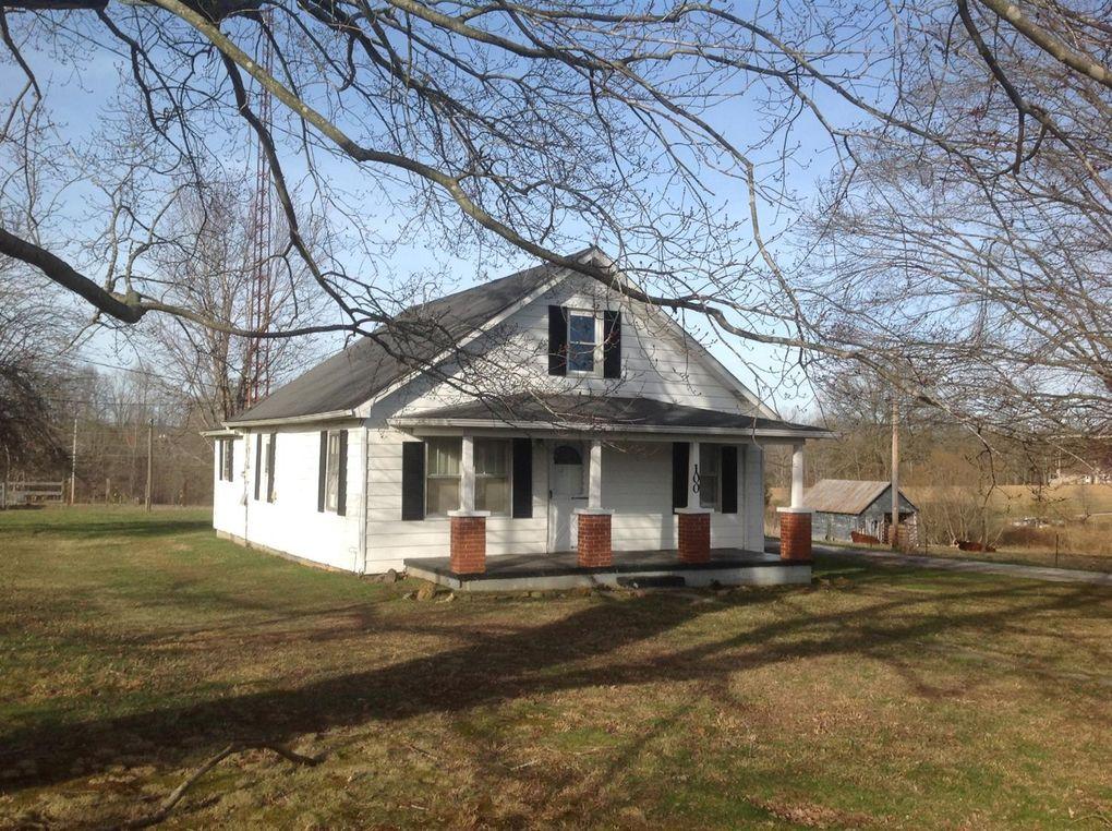 Pulaski County Property Records