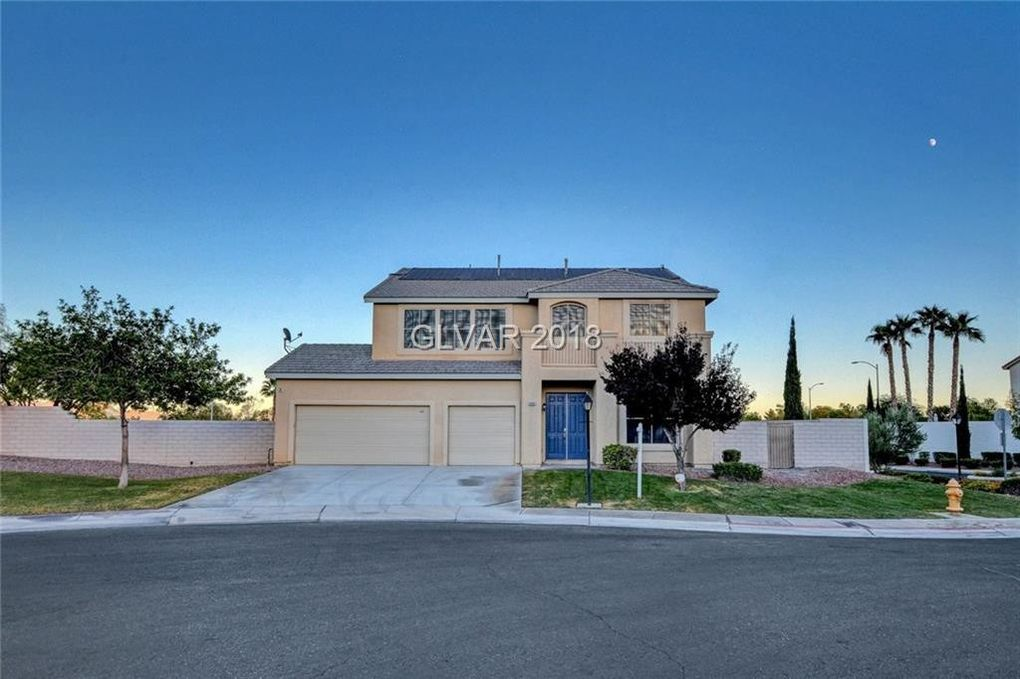 8404 Jumpers Bridge St Las Vegas Nv 89143 Realtorcom