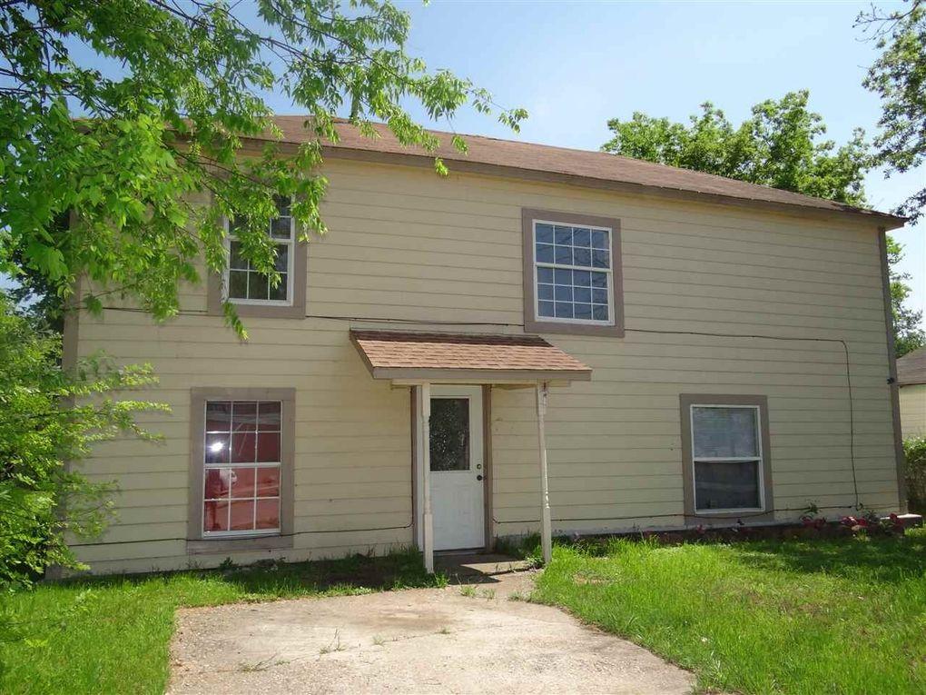 3709 Torrance St Waco TX 76705