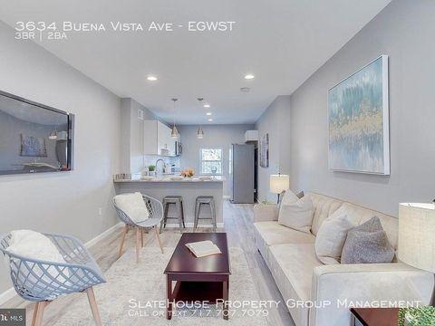 Photo of 3634 Buena Vista Ave Unit Egwst, Baltimore, MD 21211