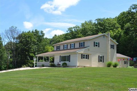 581 Cherry Valley Rd, Millerstown, PA 17062