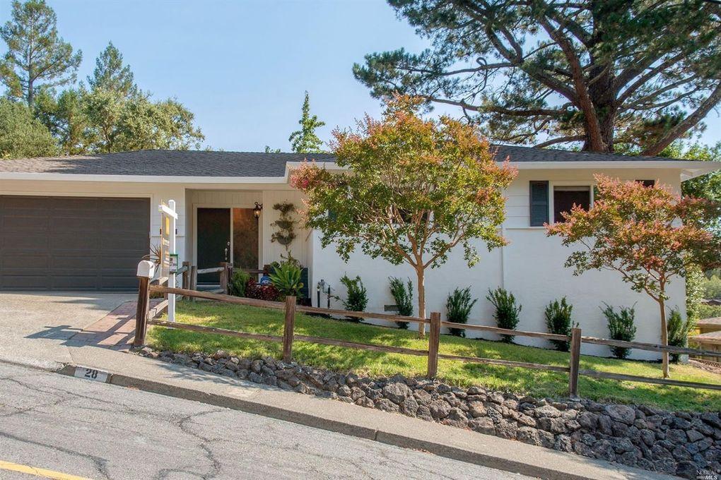 28 Woodside Dr, San Anselmo, CA 94960