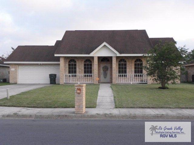 1813 haverford blvd harlingen tx 78552 home for sale real estate