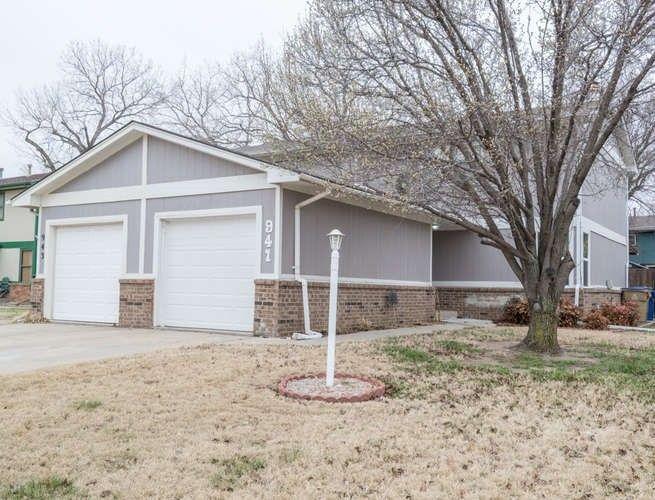 941 S Enoch St Wichita, KS 67207