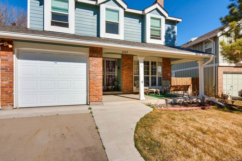 3549 Northpark Dr, Westminster, CO 80031
