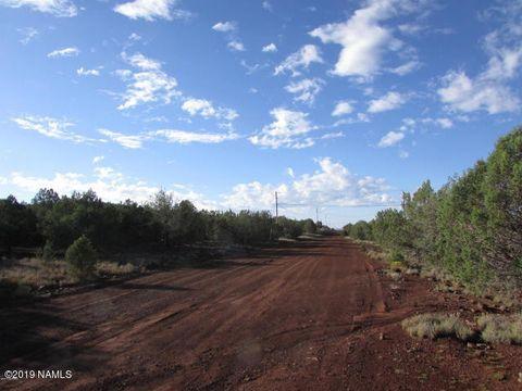 3803 N Hillside Rd, Ash Fork, AZ 86320
