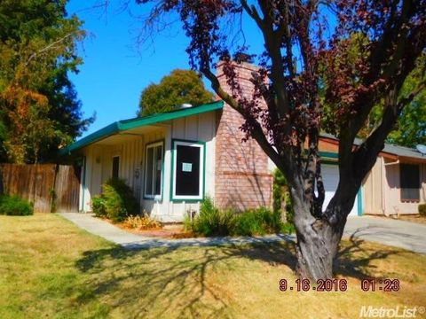 2848 Baronet Way, Sacramento, CA 95833