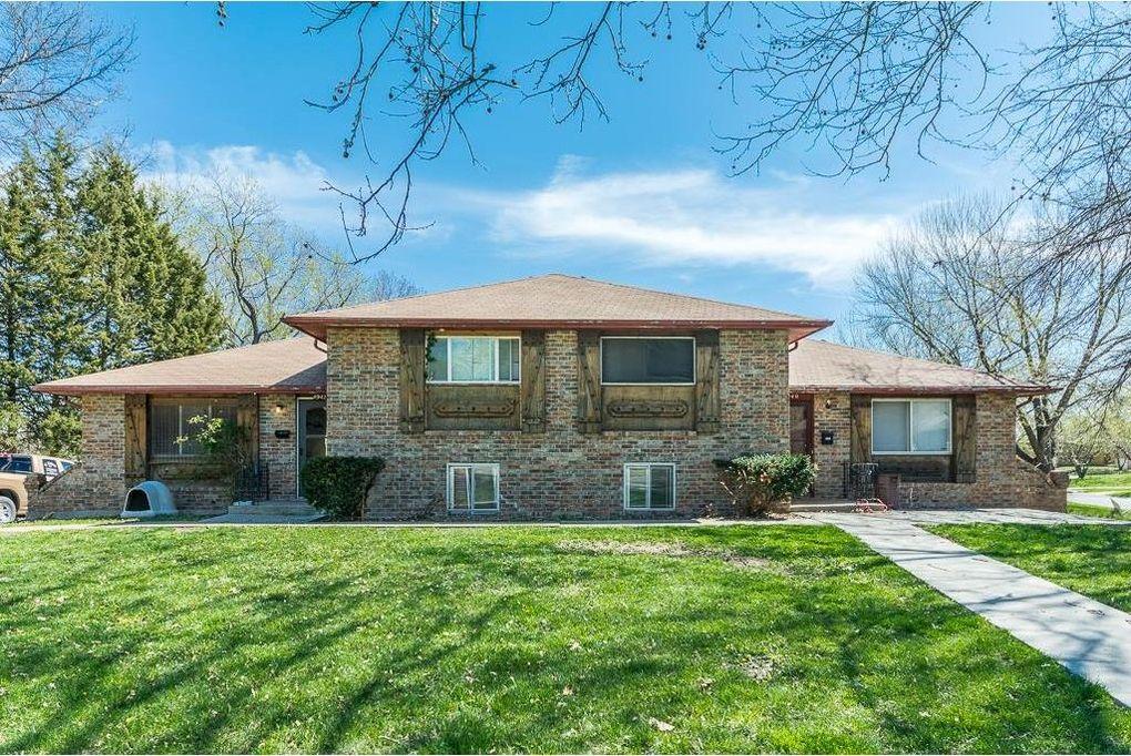 4942 Powell Ave Kansas City Ks 66106