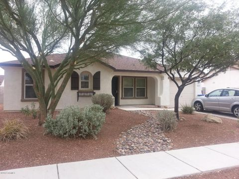 4873 W Paseo Don Carlos, Tucson, AZ 85757
