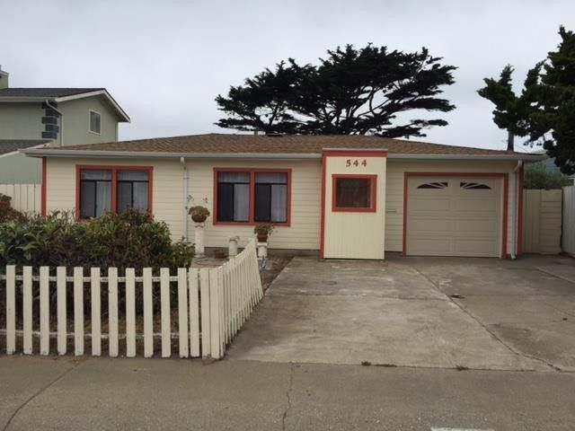 544 Dolphin Dr, Pacifica, CA 94044