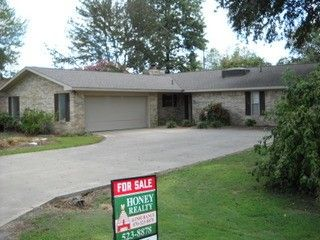 611 kimberly dr mccrory ar 72101 home for sale real