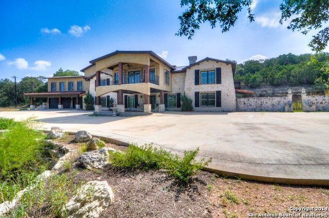 20278 Scenic Loop Rd, Helotes, TX 78023
