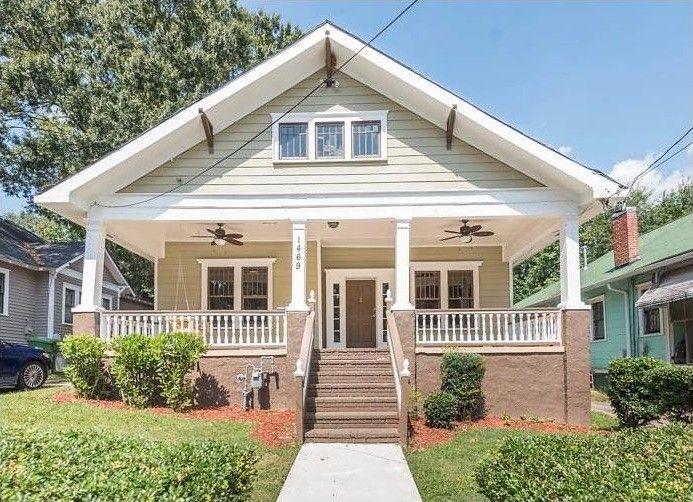 1469 Mozley Pl Sw, Atlanta, GA 30314