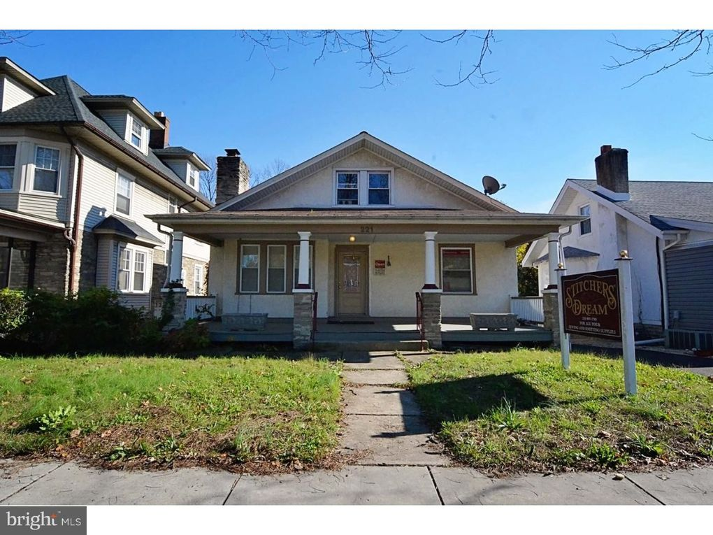 221 S Easton Rd, Glenside, PA 19038