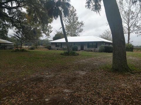 Photo of 17791 Ne 2nd Pl, Williston, FL 32696