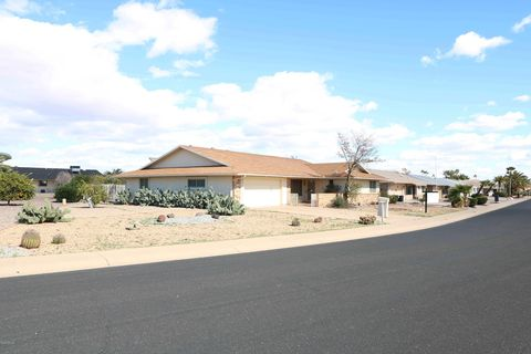Photo of 13050 W Wildwood Dr, Sun City West, AZ 85375