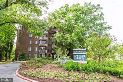 Photo of 10850 Green Mountain Cir Unit 114, Columbia, MD 21044