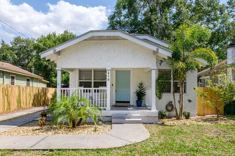 Old Seminole Heights Tampa Fl Real Estate Homes For Sale