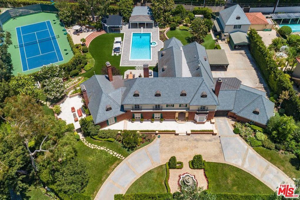 816 N Alpine Dr, Beverly Hills, CA 90210