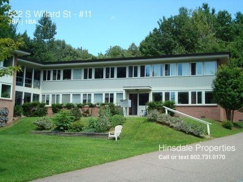 Photo of 522 S Willard St Apt 11, Burlington, VT 05401