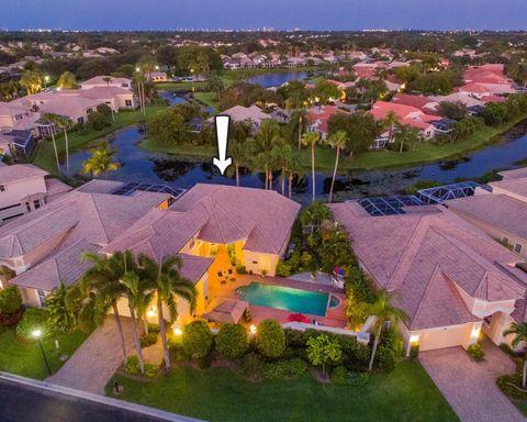Pga National, Palm Beach Gardens, Fl Single Family Homes For Sale