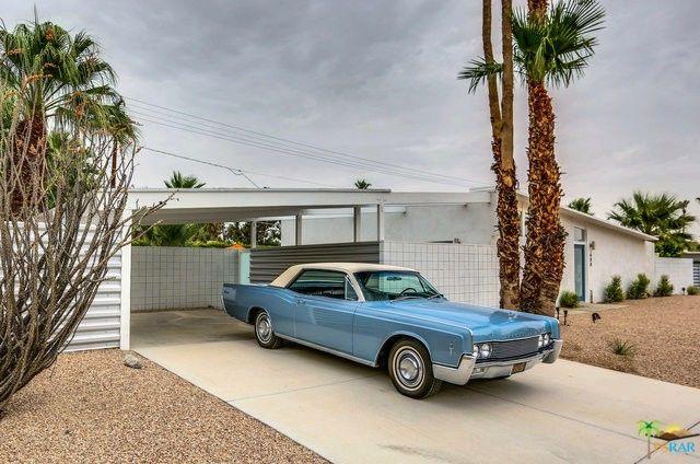688 E Spencer Dr Palm Springs Ca 92262