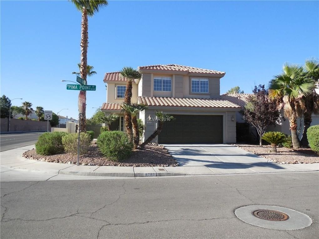 9788 Pima Point Ave Las Vegas Nv 89147 Realtor Com