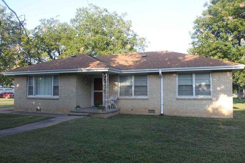 336 Oak St, Burden, KS 67019