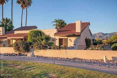 Photo of 25458 N Danny Ln, Rio Verde, AZ 85263