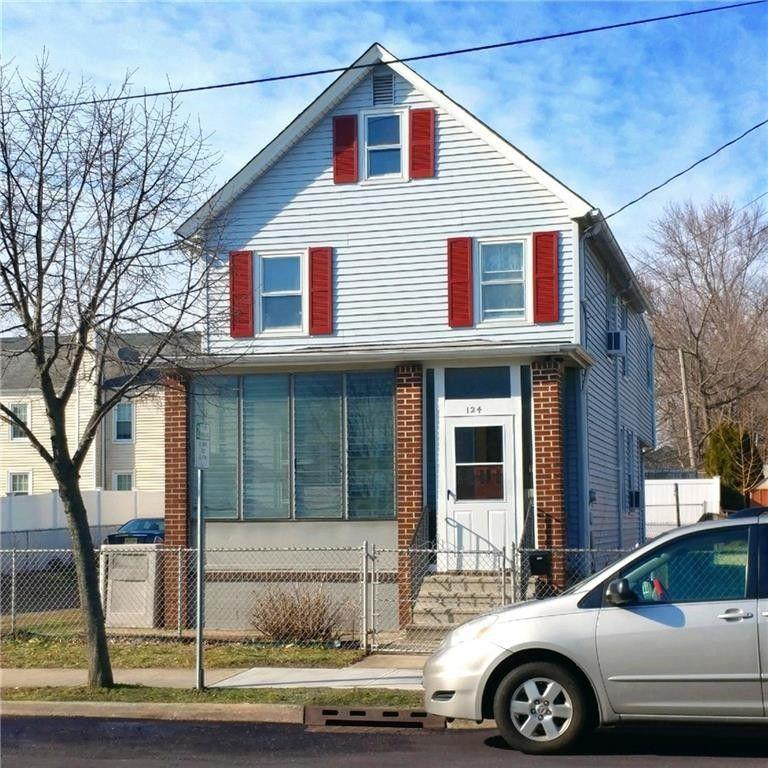 124 S Stevens Ave, South Amboy, NJ 08879