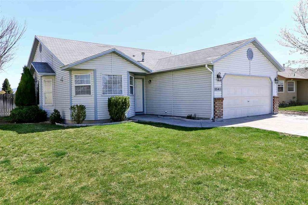 2548 N Morrow Ave Boise, ID 83713