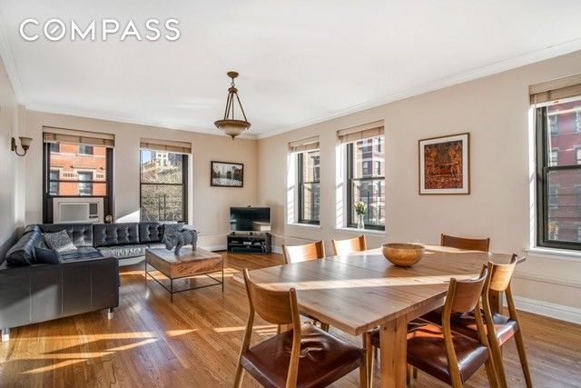 104 W 70th St Unit 3 Gh, New York, NY 10023