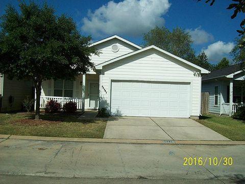 10210 Cinnaberry Ln, Tomball, TX 77375