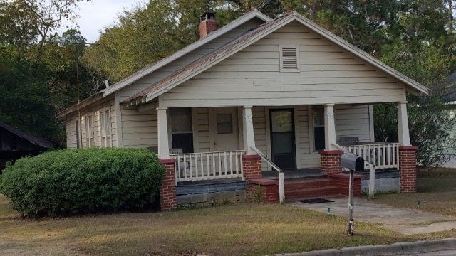Tift County Property Tax
