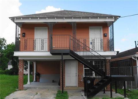 Photo of 1740 Louisa St Unit B2, New Orleans, LA 70117