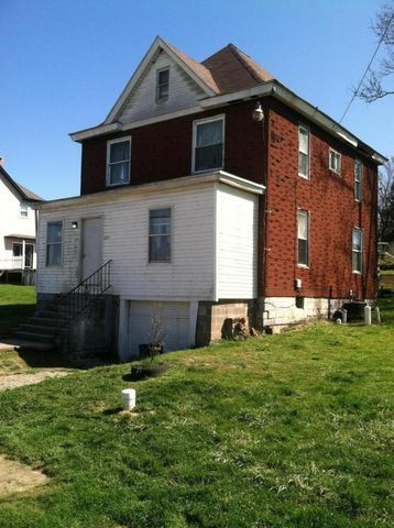 247 Front St, Dickerson Run, PA 15430