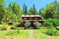 cazadero mature singles Surrounded by mature trees in cazadero,  a single lamp shade hangs from the peak of the house and over the double bed,  this a-frame cabin is a charming, .
