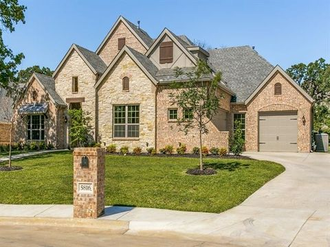5816 Country Way, Colleyville, TX 76034