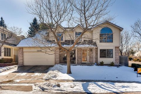 Photo of 1408 E Irwin Ln, Centennial, CO 80122