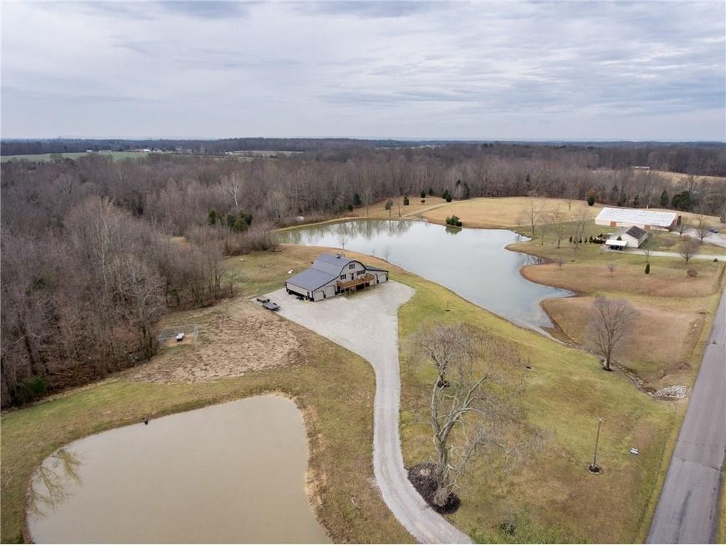 Scott county indiana aerial photography on cd